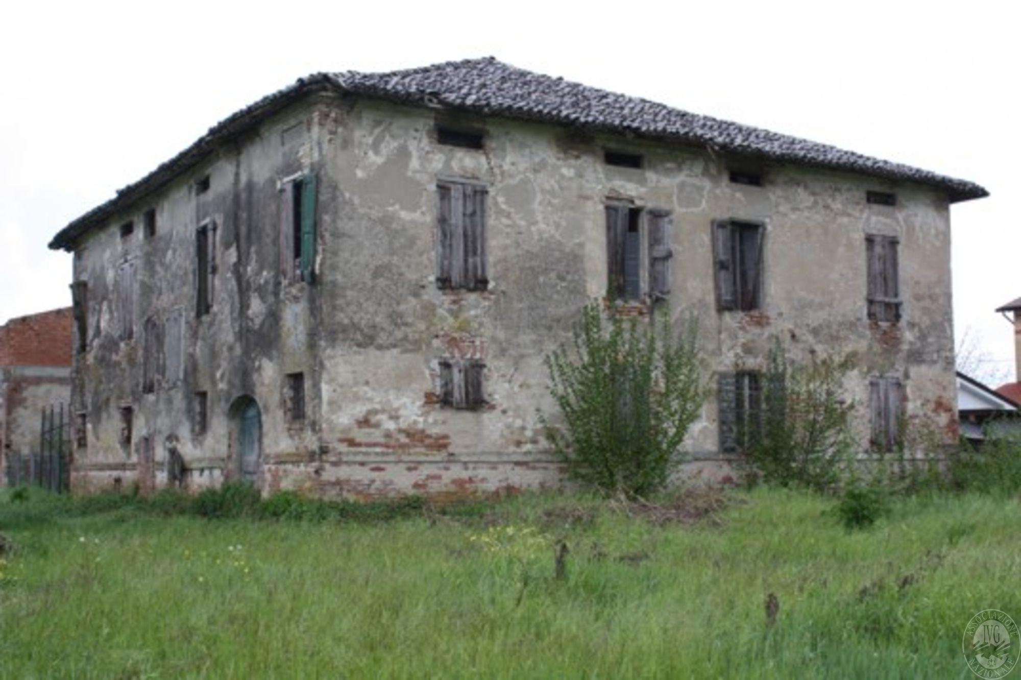 Fabbricato-rurale