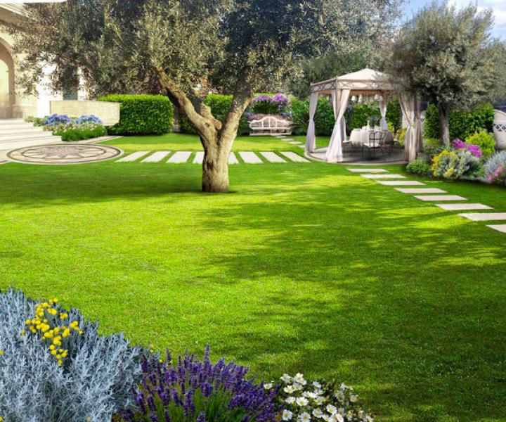 10 maggio 2018 bonus verde novit e opportunit della for Disegno giardini
